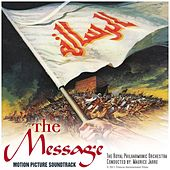 The Message by Maurice Jarre
