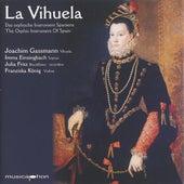 La Vihuela by Joachim Gassmann