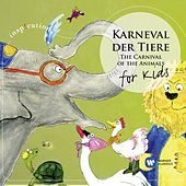 Carnival of the animals (International Version) by Various Artists