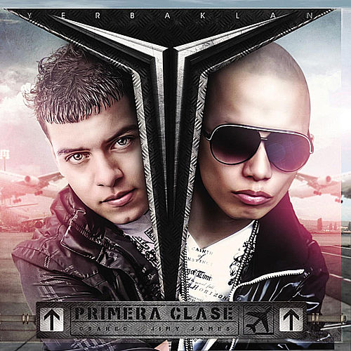 Primera Clase by Yerbaklan