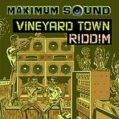 Vineyard Town Riddim by Various Artists