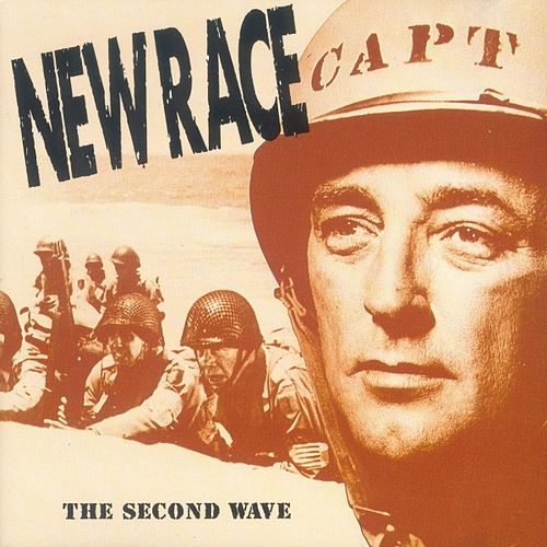 The Second Wave by New Race