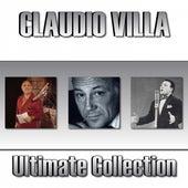 La dolce vita: Claudio Villa by Claudio Villa
