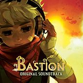 Bastion Original Soundtrack by Darren Korb