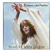 What The Water Gave Me by Florence + The Machine