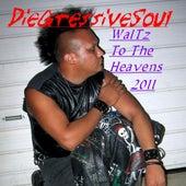 Waltz To The Heavens by DieGressiveSoul