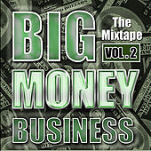 Big Money Vol.2 by Various Artists
