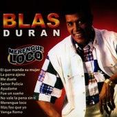 Merengue Loco by Blas Duran