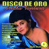 Disco de Oro by Aridia Ventura