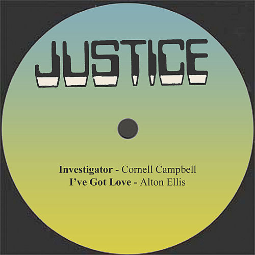 Investigator / I've Got Love by Various Artists