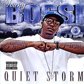 Quiet Storm by Youngbossi