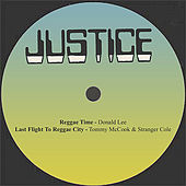 Reggae Time / Last Flight To Reggae City by Various Artists