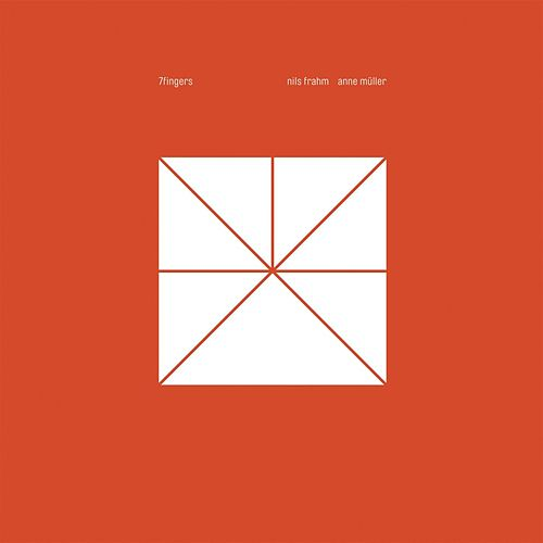 7fingers by Nils Frahm