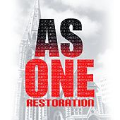 As One - Single by Restoration