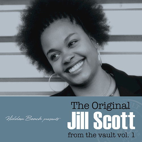 From The Vault Vol. 1 (Deluxe Edition) by Jill Scott