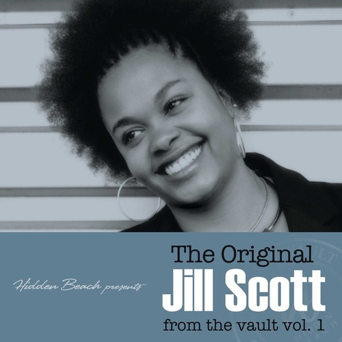 From The Vault Vol. 1 by Jill Scott