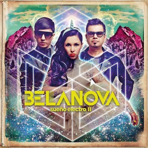 Sueño Electro II by Belanova