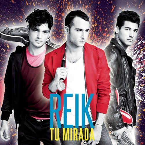 Tu Mirada by Reik