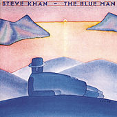 The Blue Man by Steve Khan