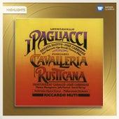 Mascagni: Cavalleria Rusticana von Various Artists