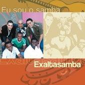 Eu Sou O Samba - Exaltasamba by Exaltasamba