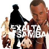 Esquema Novo by Exaltasamba