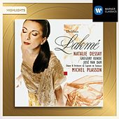 Delibes: Lakme (Highlights) by Various Artists