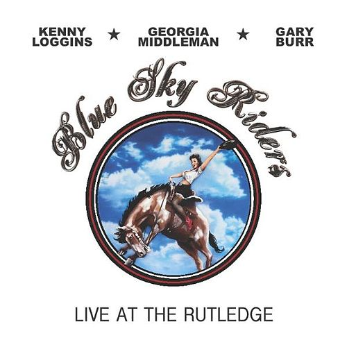 Live At The Rutledge by Blue Sky Riders