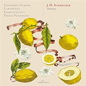 Schmelzer: Sonatas by Paolo Pandolfo