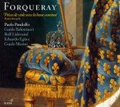 Forqueray: Pieces de viole avec la basse continue by Rolf Lislevand