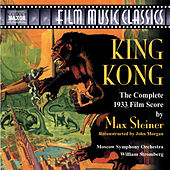 Steiner: King Kong by William Stromberg