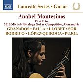 Guitar Recital: Anabel Montesinos by Anabel Montesinos