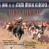 Tiomkin: Red River by William Stromberg