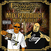 Mo Product Mo Profit 2 by Immortal Soldierz