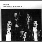 The House of Monarch by Monarch