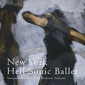 New York Hell Sonic Ballet by Naruyoshi Kikuchi