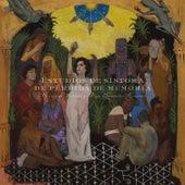 Estudios de Sintoma de Perdida de Memoria by Naruyoshi Kikuchi