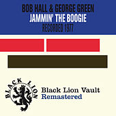 Jammin' The Boogie by Bob Hall