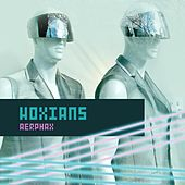 Woxians by aerphax