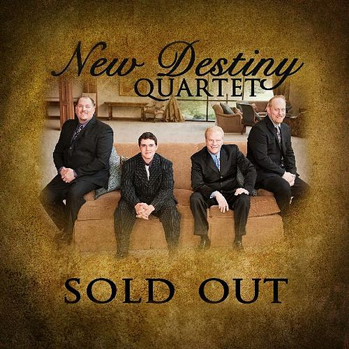 Sold Out by New Destiny Quartet