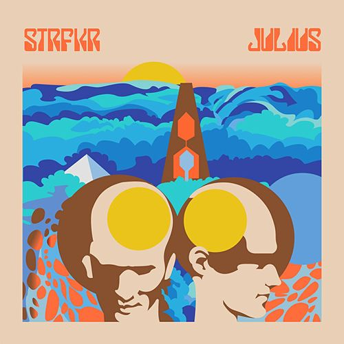 Julius Remixes by STRFKR