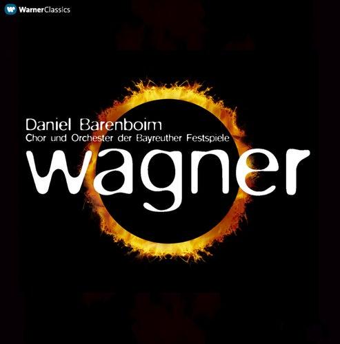 Wagner : Siegfried [Bayreuth, 1991] by Daniel Barenboim