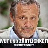 Wut und Zärtlichkeit by Konstantin Wecker