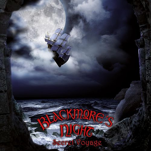 Secret Voyage by Blackmore's Night