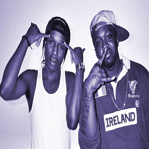 4 Loko (feat. ASAP Rocky) [Single] by Smoke Dza