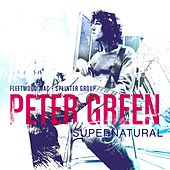 Supernatural - An Anthology by Peter Green