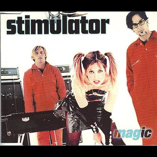 Magic (Macy's Theme) by Stimulator