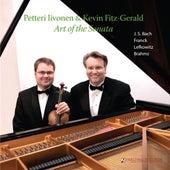 Art of the Sonata by Petteri Iivonen