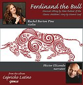 Ridout: Ferdinand the Bull by Rachel Barton Pine