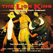 The Lionking by The Broadway Cast Company